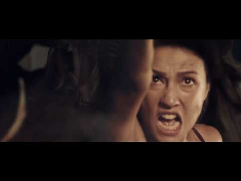 Watch Solenn in her first-ever action film