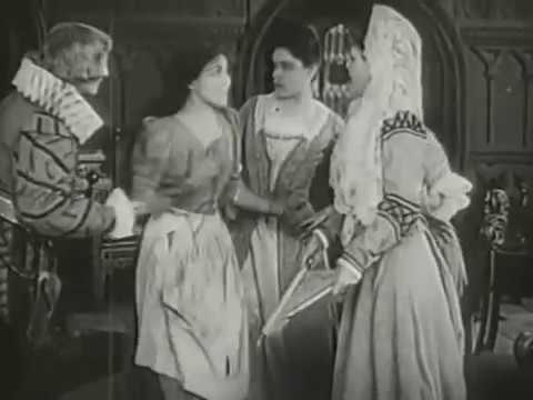 """Cinderella"" (1911) by George Nichols: Original music by Sakis Petropoulos"