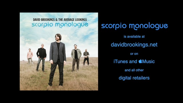 The Making of Scorpio Monologue