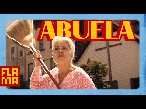 The Abuela || Official Trailer
