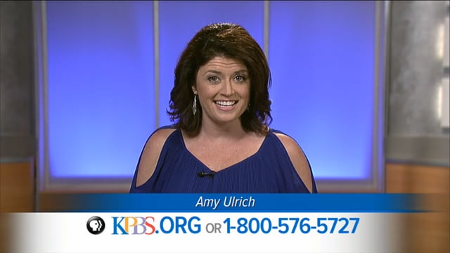 Amy Ulrich - On-Camera Hosting Reel