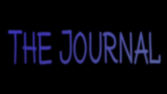 The Journal Trailer