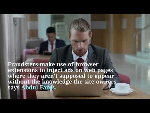 Abdul Fares | How to Beat the Ad Fraud
