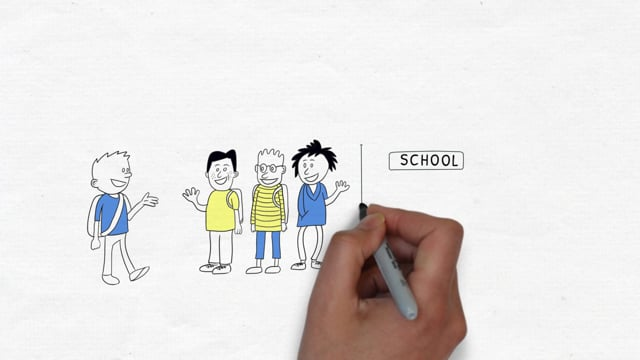 KiDS Whiteboard Animation Video - The International Diabetes Federation (IDF)