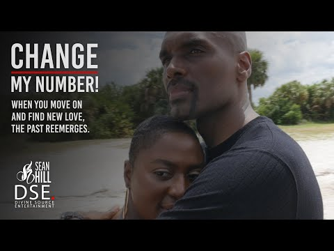 Change My Number - Sean Hill