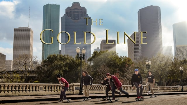 The Gold Line - Trailer
