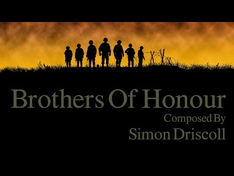 Brothers Of Honour by Simon Driscoll