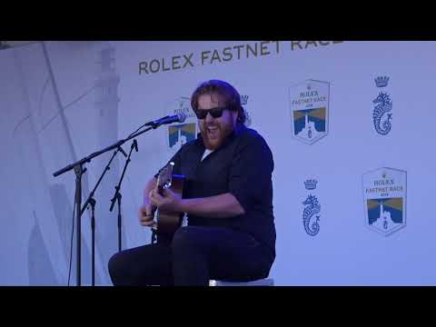 Rolex Fastnet Race. 2019 Music Plymouth. Russ Sinclair Singles 8