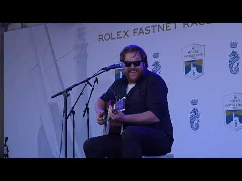 Rolex Fastnet Race. 2019  Music Plymouth.   Russ Sinclair   Singles  10