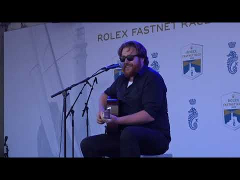 Rolex Fastnet Race. 2019 Village Music  Plymouth .   Russ Sinclair  Part 2 of 2