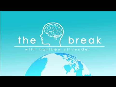 The Break (Conceptual Logo Design)