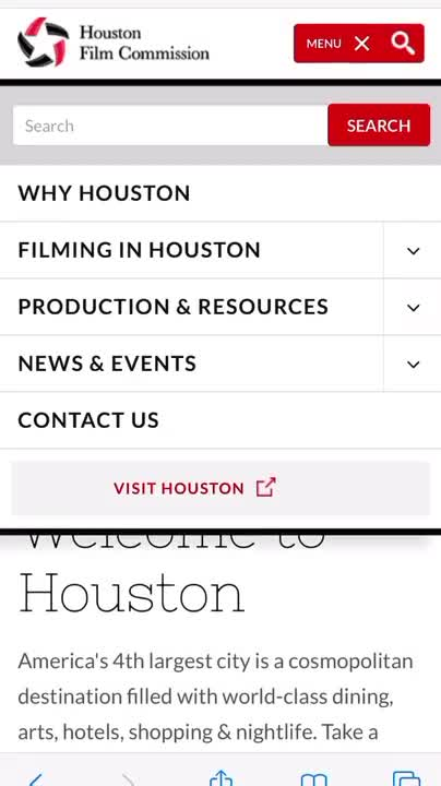 Houston Production Directory