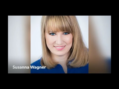 Susanna Wagner - Commercial Reel