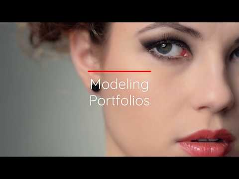 Model Portfolios by Nick Belial Photography