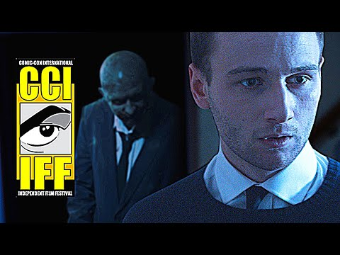 The Wake | Award Winning Irish Horror | Official Selection Comic-Con 2018