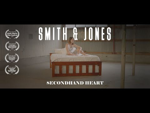 SMITH & JONES: SECONDHAND HEART (2019)