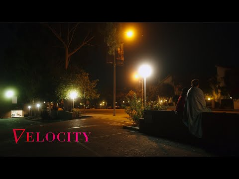 Velocity | Official Trailer 4K | OSI Films