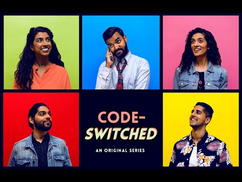 CODE-SWITCHED - SERIES TRAILER