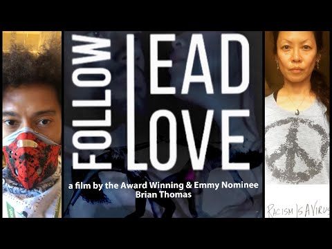 Trailer of FollowLeadLOVE ( a shift of roles...a chance to transform...)