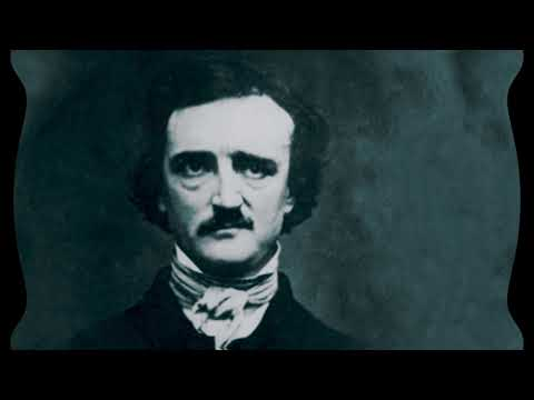 Edgar Allan Poe's The Raven, performed by Joey Madia, with music and sounds by Knight Berman, Jr.