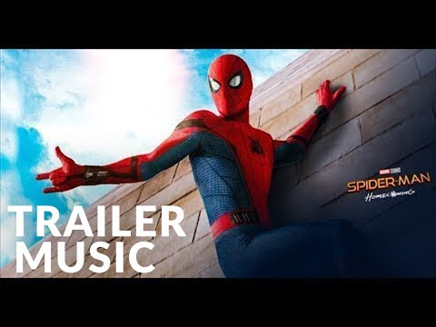 Fate of the World (Spiderman: Homecoming Trailer Music)