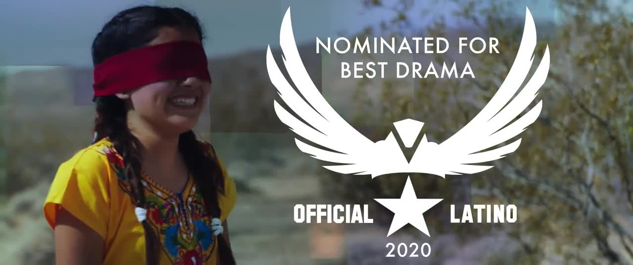 BEST DRAMA Nomination!