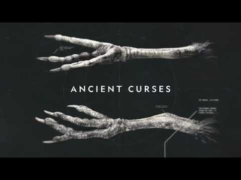 What happens when ancient curses meet modern science?