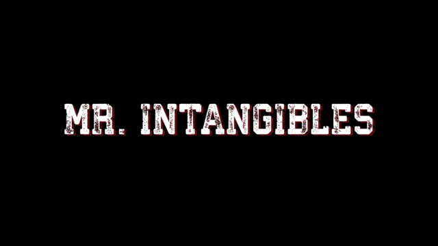 Mr. Intangibles - Trailer