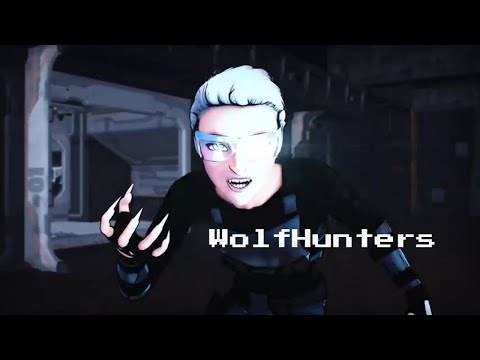 Selected to be screened at a number of film festivals: My animated short film WolfHunters