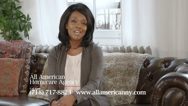 NBCUniversal - All American Homecare - TV Commercial -  :60