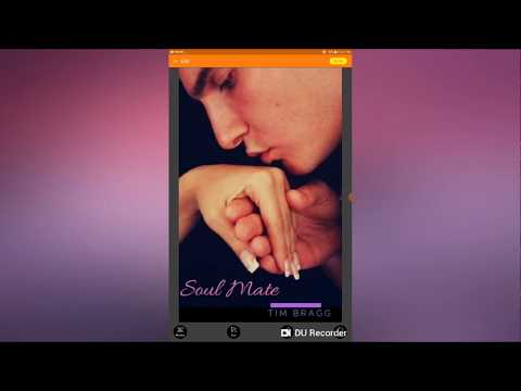 Soul Mate by Tim Bragg - A Cold Plate of Rigatoni - Audio Sample (5th Chapter)