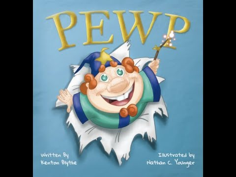 """Pewp"" Narrated by author, Kenton Blythe. Brought to you by Pufferprint.com"