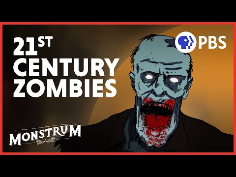 Modern Zombies: The Rebirth of the Undead | Monstrum
