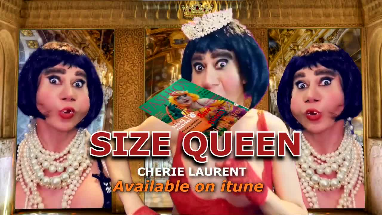 Size Queen promo.mp4