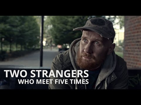 Award Winning Short Film - Two Strangers Who Meet Five Times by Marcus Markou