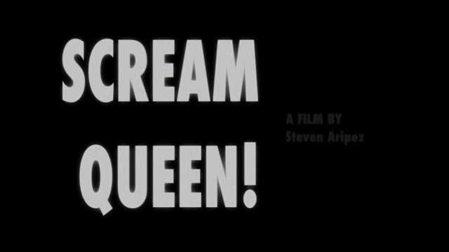 Scream Queen!
