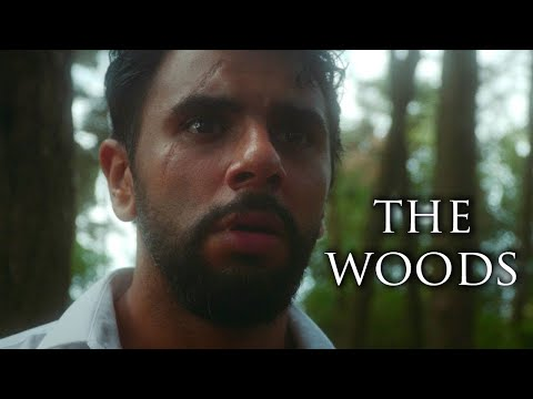 THE WOODS | A Short Supernatural Horror Film