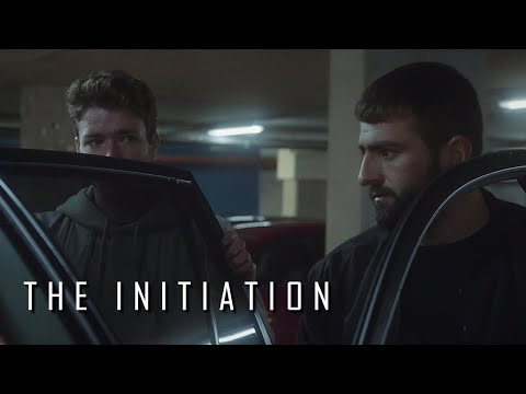 THE INITIATION | A Short Crime Thriller Film
