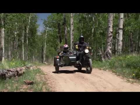 Colorado Zidecar Annual Rally (CZAR) 2014