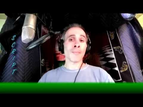 Alone Again, In The Booth: A Ballad for Voice Actors