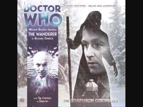 Big Finish - Doctor Who - The Wanderer - Trailer