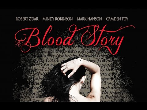 A BLOOD STORY Trailer