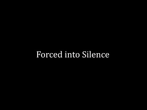 Forced into Silence (sneak peek)