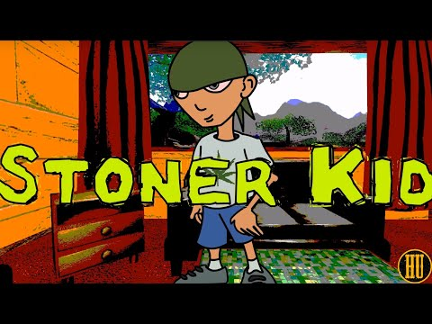 STONER KID Episode 1: Got Weed?