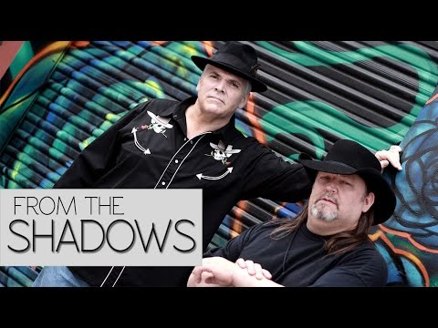 EPK Video - From The Shadows - Paranormal Investigation TV Show