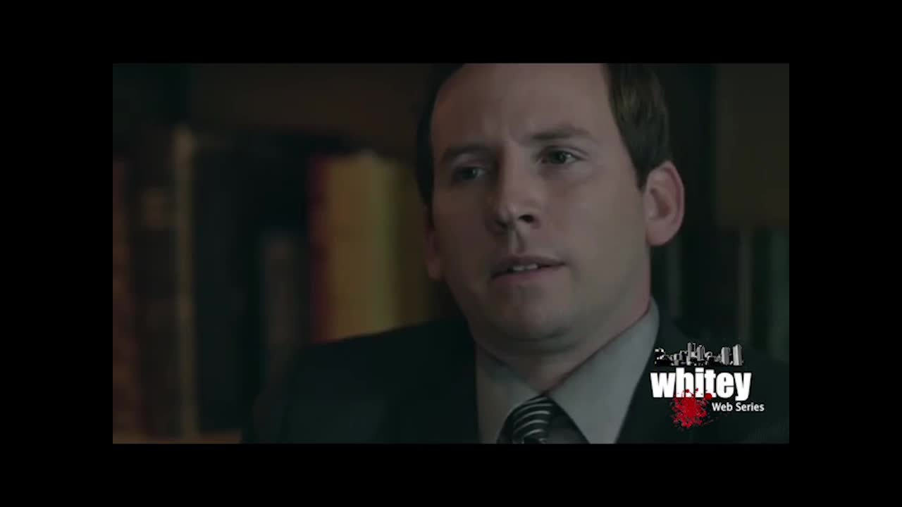 Whitey Web Series - Trailer.mov