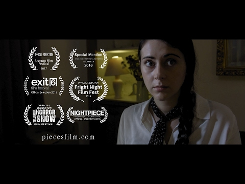 Pieces Official Trailer
