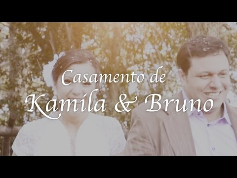 Wedding Day – Kamila & Bruno