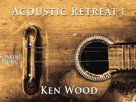 Cross the Chasm from Acoustic Retreat by Ken Wood