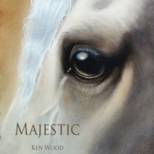 Majestic by Kenneth Wayne Wood